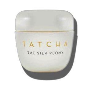 Tatcha the silk peony eye cream mini